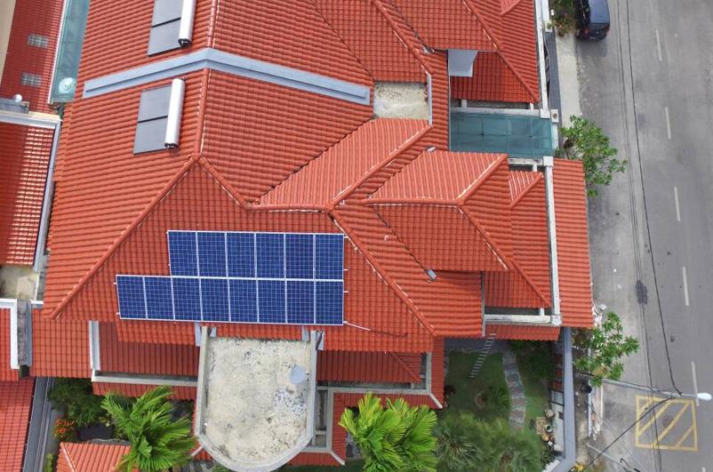 MicroEnergy Solar Solution